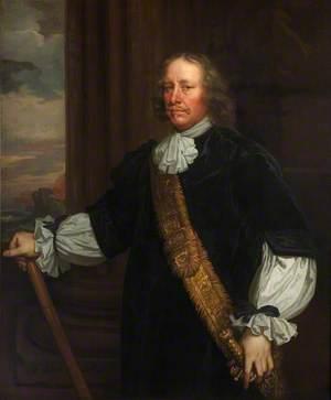 Flagmen of Lowestoft: Vice-Admiral Sir Joseph Jordan (1603–1685)