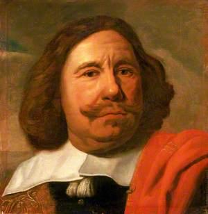 Lieutenant-Admiral Egbert Meussen Cortenaer (c.1605–1665)