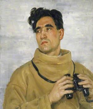 W. M. Ladbrooke (active 1939–1945), Able Seaman, Merchant Navy
