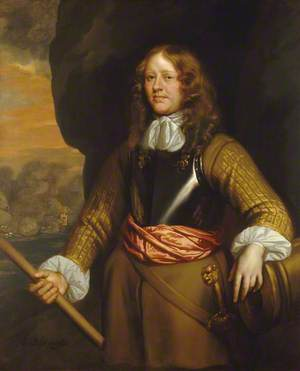 Flagmen of Lowestoft: Admiral Sir John Lawson (d.1665)