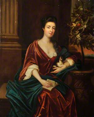 Lady Leake (1657–1709)