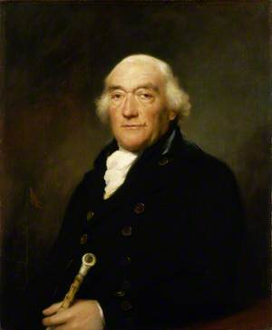 Captain William Locker (1731–1800)