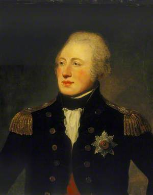Vice-Admiral Sir Andrew Mitchell (1757–1806)