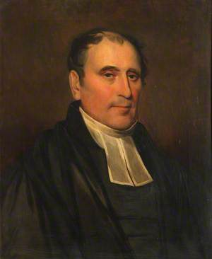 Reverend Thomas Morgan (1768–1851)