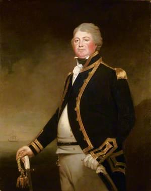 Captain James Newman-Newman (1767–1811)