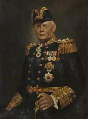 Admiral Sir William Nicholson (1863–1932)