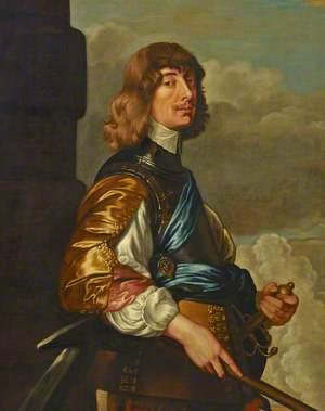 Algernon Percy (1602–1668)