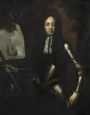 Thomas Herbert (1656–1733), Lord High Admiral, 8th Earl of Pembroke