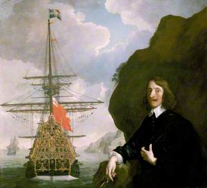 Peter Pett and the 'Sovereign of the Seas'