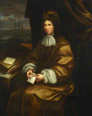 Charles Weston (1639–1665), 3rd Duke of Portland