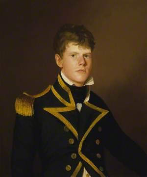 Captain Peter Rainier (1784–1836)