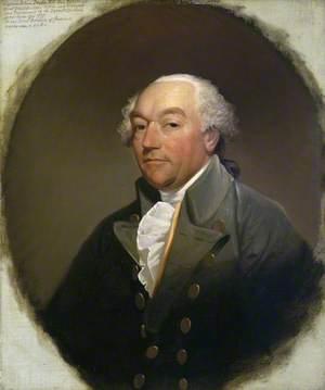 Captain William Locker (1731–1800)