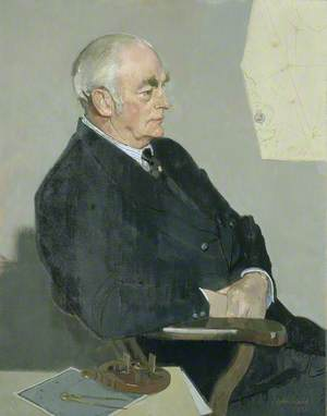 Walter Leslie Runciman (1900–1989), 2nd Viscount Runciman of Doxford