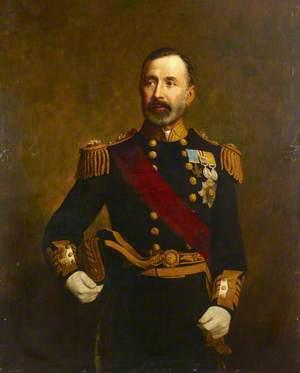 Admiral Sir Nowell Salmon (1835–1912)