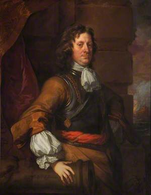 Flagmen of Lowestoft: Edward Montagu (1625–1672), 1st Earl of Sandwich