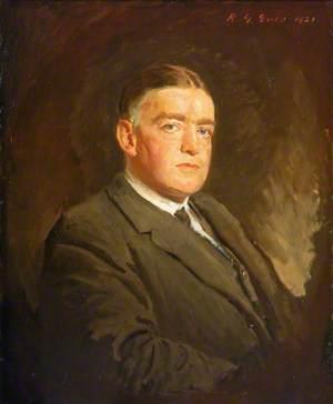 Sir Ernest Henry Shackleton (1874–1922)
