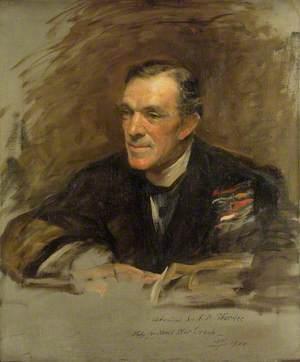Admiral Sir Frederick Doveton Sturdee (1859–1925)