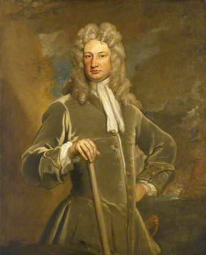 Sir Charles Wager (1666–1743)