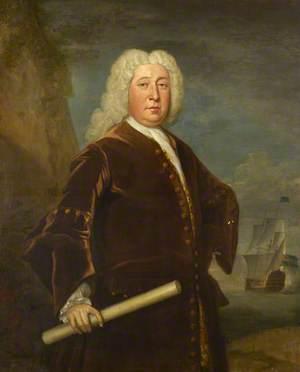 Sir George Walton (1664/1665–1739)