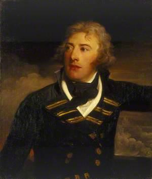 Captain Joseph Sydney Yorke (1768–1831)
