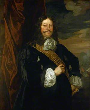 Flagmen of Lowestoft: Vice-Admiral Sir Thomas Teddeman (1620–1668)