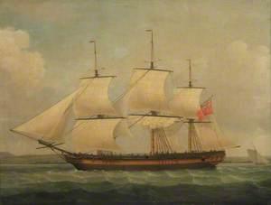 The Ship 'Ealing Grove'