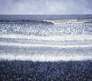 Seascape, Gorleston, Norfolk