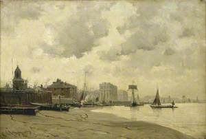 Greenwich Ferry