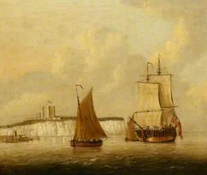 Vessels under Sail