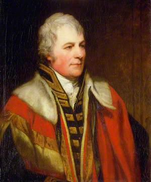 William Carnegie (1758–1831), 7th Earl of Northesk