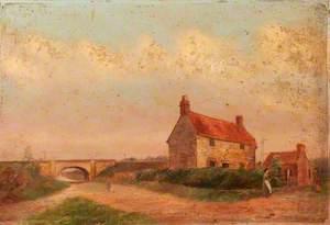 Kilton Farm Cottages, Worksop, Nottinghamshire