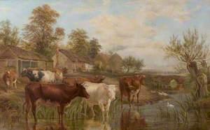 Lady Lea Farm