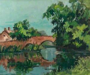 Red Bridge 3