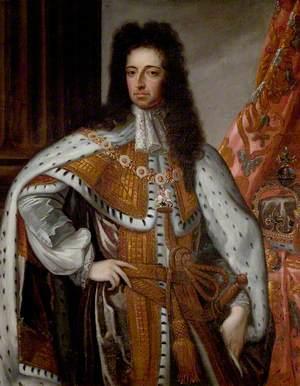 King William III (1650–1702)