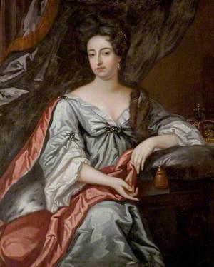 Queen Mary II (1662–1692)