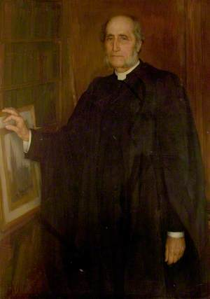 Christopher John Newman Hall (1816–1902)