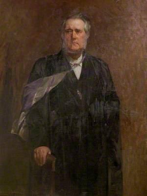 Dr Paton (1830–1911)