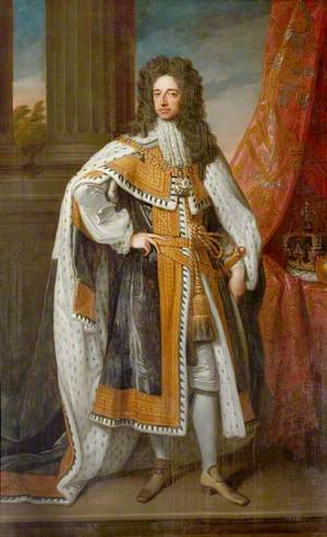 William III (1650–1702)