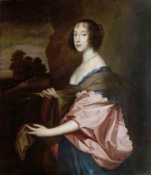 Penelope, Lady Herbert (1620–1647)