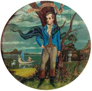 George Gordon, Lord Byron (1788–1824)