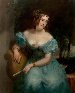 Countess Teresa Guiccioli (c.1800–1873)