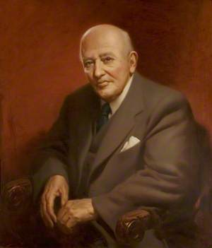 John Richard Gunn (1876–1963)