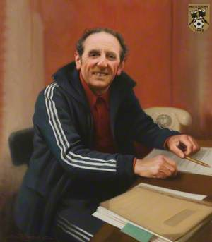 Jimmy Sirrel, Nottinghamshire County Football Club's Legendary Manager (1969–1975, 1977–1982, & 1984–1987)