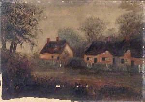 Cottages at Clifton, Nottinghamshire