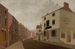 Mount Street East, Nottingham