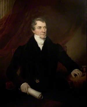 Lord Denman (1779–1854)