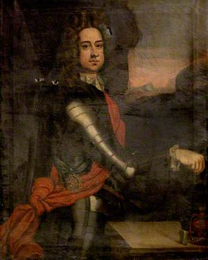 William Cavendish (1640–1707), 1st Duke of Devonshire