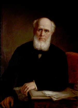William Howitt (1792–1879)