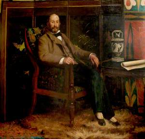 Felix Joseph (1840–1892)