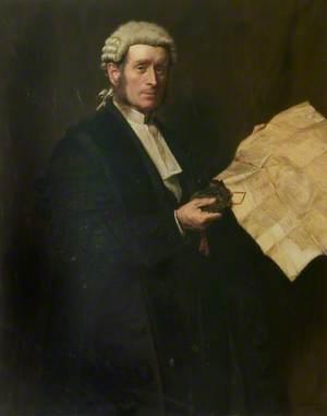 Sir Samuel George Johnson (1831–1909), Kt